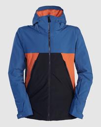 Expedition - Snowboard/Ski Jacket for Men  Z6JM21BIF1