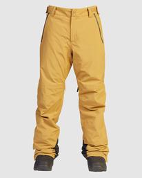 Compass - Snowboard/Ski Pants for Men  Z6PM10BIF1