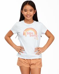 Be Groovy - T-Shirt for Teen Girls  Z8SS04BIF1