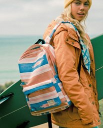 Next Time 22 L - Medium Backpack for Women  Z9BP08BIF1