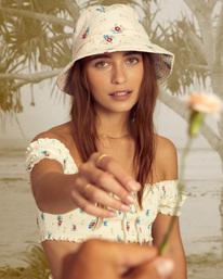 Wrangler Sitting Pretty - Bucket Hat for Women  Z9HT10BIF1