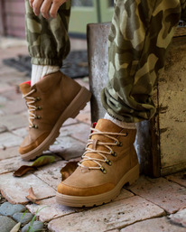 Aurora - Work Boots for Women  Z9OO15BIF1