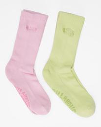 Sport - Crew Socks for Women  Z9SO03BIF1
