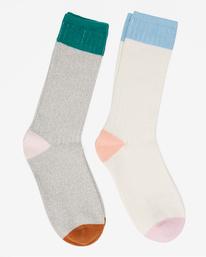 Boot - Crew Socks for Women  Z9SO04BIF1