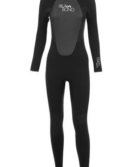 5/4 Launch Series Back Zip Fullsuit  045G01BIPP