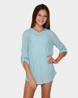 SOL BEACH COVERUP  5571151