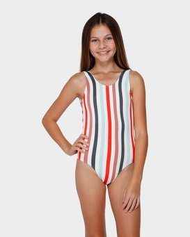 FUN FAIR STRIPE O  5591551