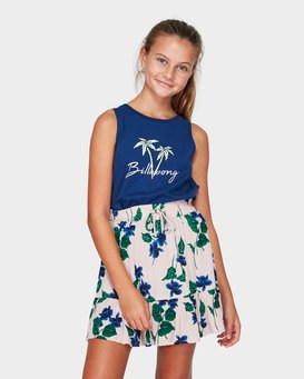 BLUE DREAM SKIRT  5592521