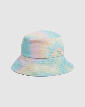 TIEDYE LOVE HAT  5604308