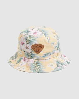 SUNNY BUCKET HAT  5613302