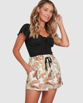 EL TROPICALE SHORT  6503349