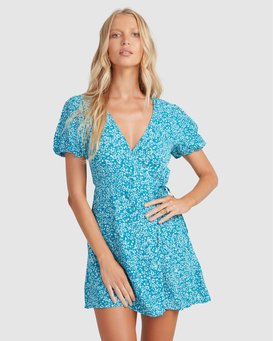 ARABELLA WRAP DRESS  6503480