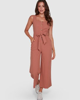 NIGHTFIRE JUMPSUIT  6503525