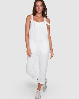 MAGGIE COTTON JUMPSUIT  6503534