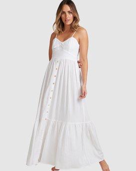 FRANCA MAXI DRESS  6504489
