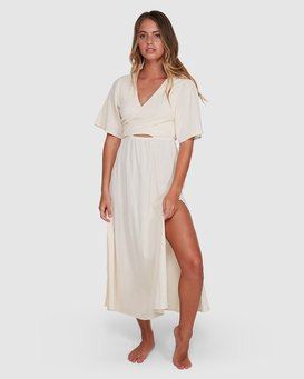 COOK ISLAND DRESS  6504621
