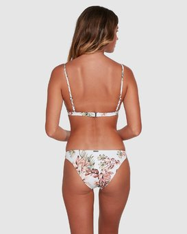 EASY LOVE TROPIC BIKINI BOTTOM  6504707