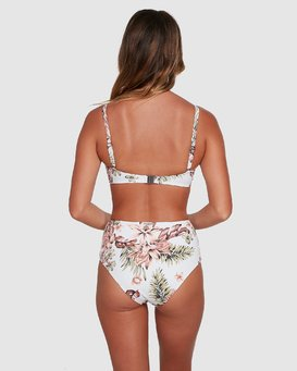 EASY LOVE HI RETRO BIKINI BOTT  6504709