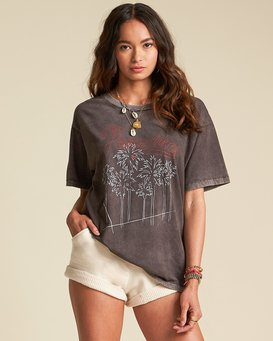 POSTER CHILD TEE  6507014M