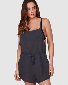 ARUBA PLAYSUIT  6507502