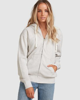 WINDBREAK ZIP THRU  6507751