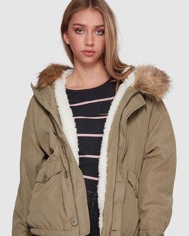 WOODLANDS JACKET  6507896
