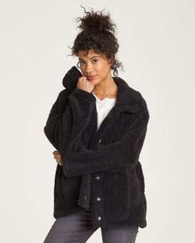 COZY DAYS JACKET  6507901