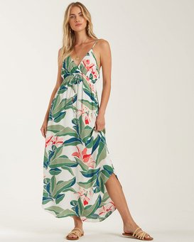 LIKE MINDED MIDI DRESS  6508490