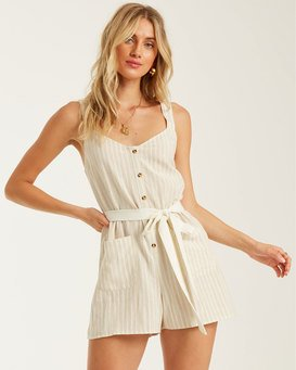 ALL HAPPENING PLAYSUIT  6508504