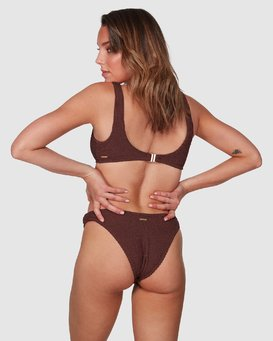 SUMMER HIGH HIKE BIKINI BOTTOM  6508571