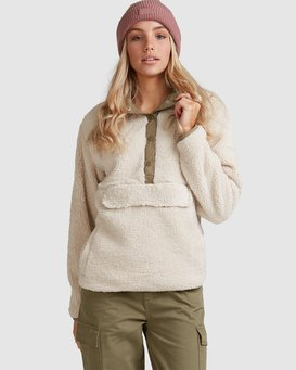 SWITCHBACK PULLOVER  6508730