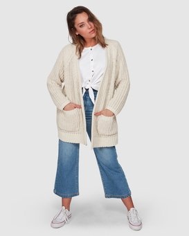 WARM UP CARDIGAN  6508799