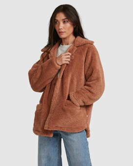 CUDDLE UP JACKET  6508893