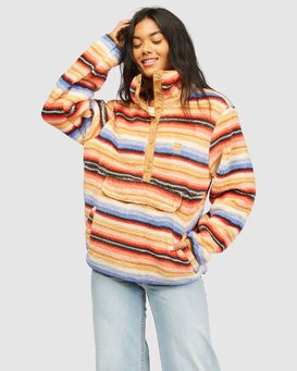 SWITCHBACK PULLOVER  6513216
