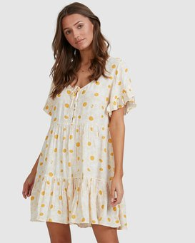 DAISY CHAIN DRESS  6513462