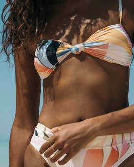 LAST RAYS STRAPPY BANDEAU  6513873