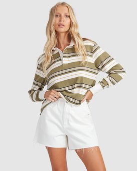 DOUBLE UP RUGBY LONG SLEEVE TO  6517176