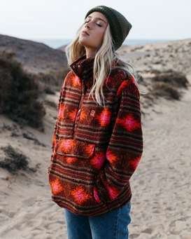 SWITCHBACK PULLOVER  6517225