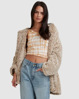LOST IN YOU JACKET  6517260