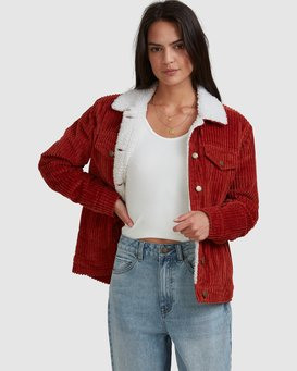 BEYOND THE VALLEY JACKET  6517261