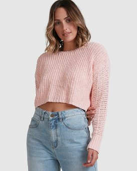 GOING SLOW SWEATER  6517299