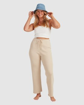 SUNDOWN KNIT PANT  6517306