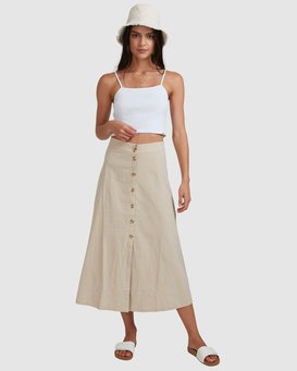 MARKETS SKIRT  6517312