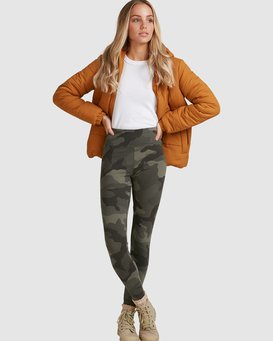 CAMPED OUT PANTS  6517440