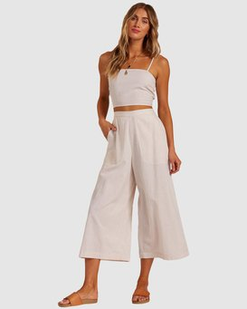 SUNSET BEACH PANT  6517441