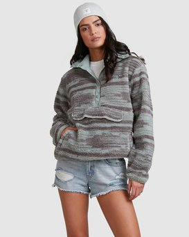 SWITCHBACK PULLOVER  6518228