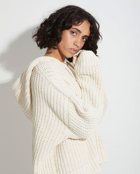 NELLY HOODED SWEATER  6518292