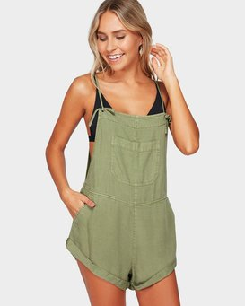 WILD PURSUIT OVERALLS  6572501