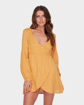 SUMMER AIR DRESS  6581471