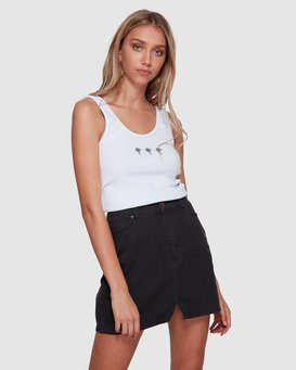 BLACK MAGIC SKIRT  6581526